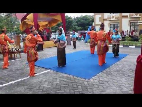 Mak Inang Pulau Kampai