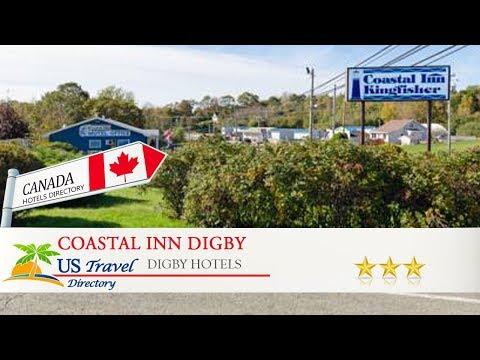 Coastal Inn Digby - Digby Hotels, Canada