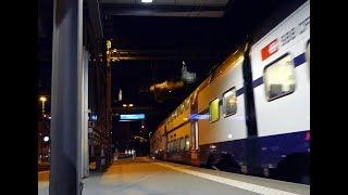 Zugverkehr in Baden thumbnail