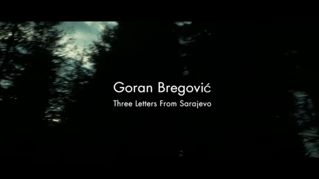 Goran Bregovic & his Wedding & Funeral Band :: Arts Projects