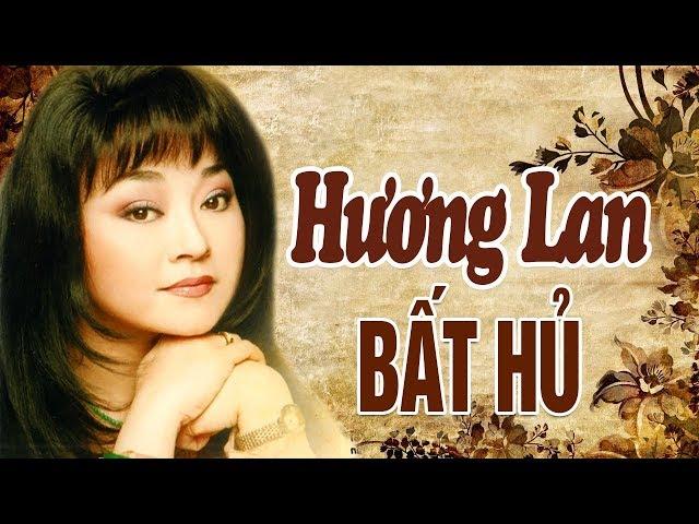 Album Vườn Tao Ngộ HƯƠNG LAN - Nhạc Vàng Xưa Hay Nhất Thập niên 90