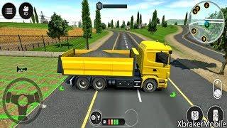 Drive Simulator 2020 - Parking Construction - Gameplay Part 9 ( android, ios ) screenshot 3