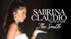 Sabrina Claudio - The South Vlog