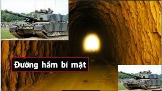 Lộ đường hầm bí mật Trung cộng đào để tiến đánh Sài Gòn và Miền Trung Việt Nam