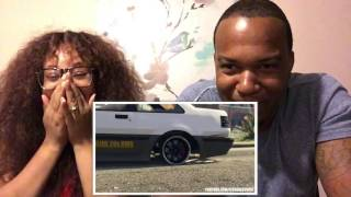 OFFICER HARRIS MINT EPISODE 5 BY ITSREAL85 REACTION