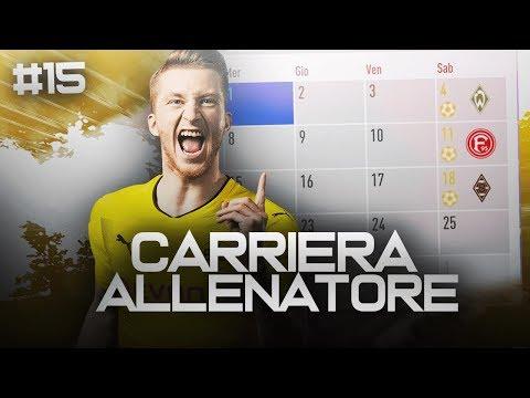 THE FINAL COUNTDOWN - La mia Carriera #15 (FIFA 19)