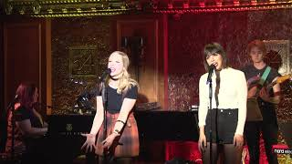 """White Male World"""" from The Jonathan Larson Project- Lauren Marcus, Krysta Rodriguez"""