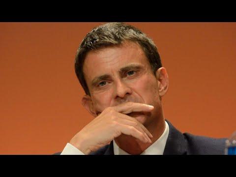 """Les Insoumis sont-ils des """"islamo-gauchiste"""", comme l'assure Manuel Valls ?"""