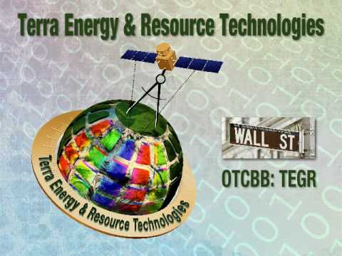Terra Energy & Resource Technologies, Inc. - Innovative Exploration Technologies