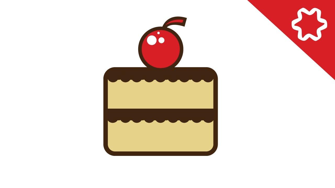 Cake Design Tutorial