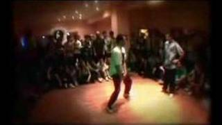 BBoy Cetowy / Polskee Flavour - One Love for December 2007