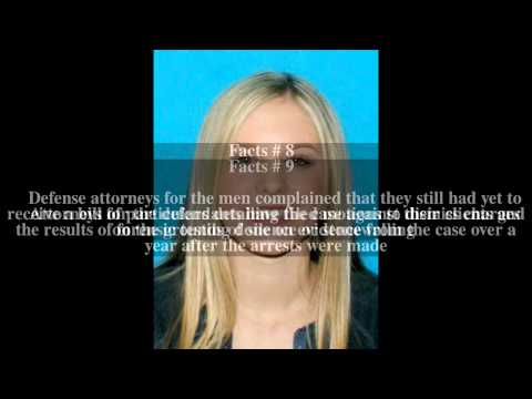Murder of Holly Bobo Top # 13 Facts