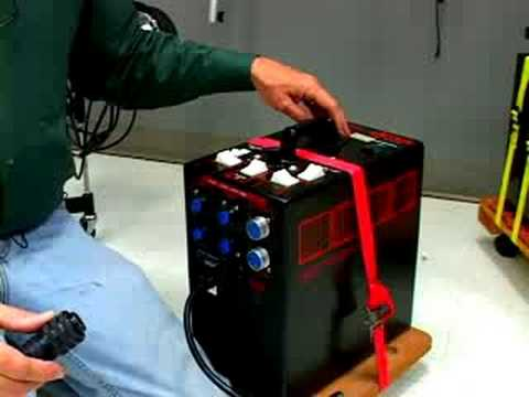 Studio Equipment for Photography : Photography Studio Equipment: Power Packs