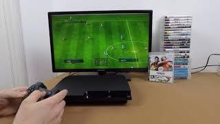 Playstation 3 - FIFA 09