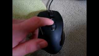 Gigabyte M6980 mouse Review
