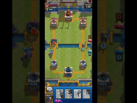    Using Three Musketeers For The First Time And this happen     How game will be changed    Brutl    