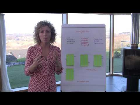 The 5 Minute Shift Workshop - How to Notice Your Thinking (and Then Change It!)