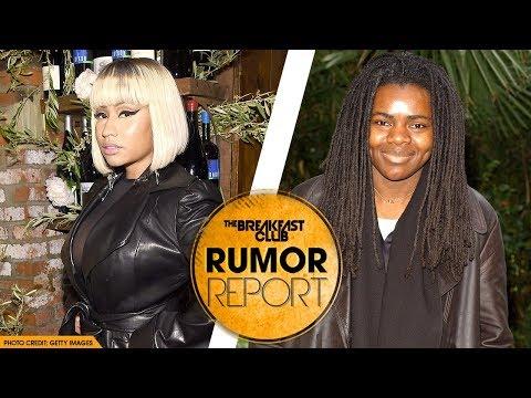 Nicki Minaj's Track with Tracy Chapman That Missed Her Album Leaks