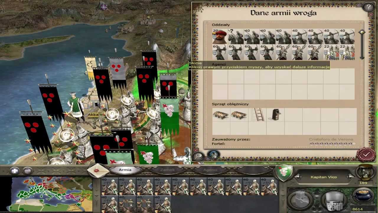 medieval 2 total war how to get free upkeep