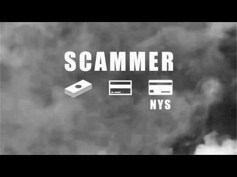 NEW*** SONG 2017 SCAMMER FREESTYLE- HAAS LIGHT (PROD. BY TRVPAVELLii)