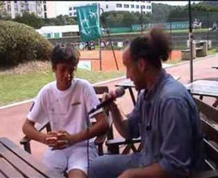 interview pedro dumont