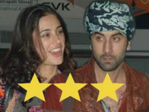Rockstar : Movie Review