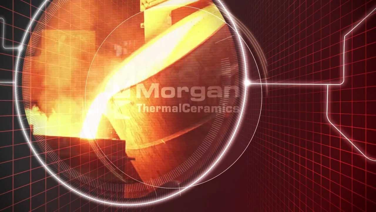 Morgan Thermal Ceramics Video Production Atlanta The Dvi Group Morgan Thermal