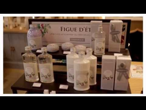DURANCE - natural and organic products from south of France