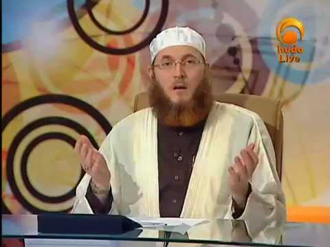 What Should Be Said Between Friday's Two Khutbahs?