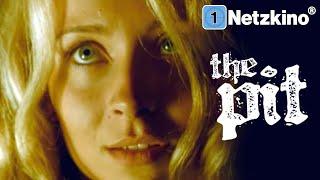 The Pit - How Can You Escape? (Horrorfilm, Thriller ganzer Film Deutsch, kompletter Film Deutsch)