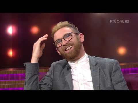 Paddy Smyth on being an accidental activist | The Ray D'Arcy Show | RTÉ One