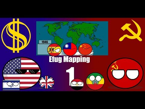 Alternate History of The Cold War | episode 1 |