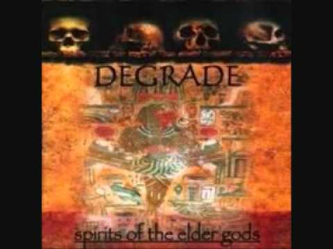 DEGRADE(PL)- Din-Gir from the planet of the throne of heaven