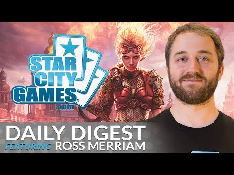 Daily Digest: R/G Prison with Ross Merriam [Modern]