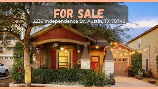 2236 Independence | For Sale | 4 Bedrooms | 2 Baths | 1,781 sqft