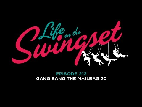 SS 212: Gang Bang the Mailbag 20 - Poly Dates, The 1st Move at Swing Clubs, & Soft Swap