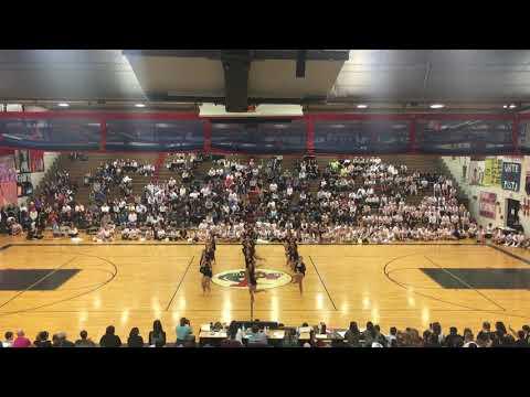William Tennent High School Black Dance 2019