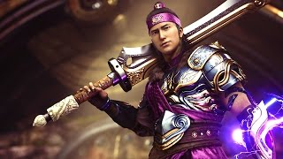 Paragon Gameplay | New Hero Kwang Gameplay