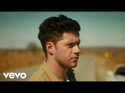 Niall Horan - On The Loose (6 марта 2018)