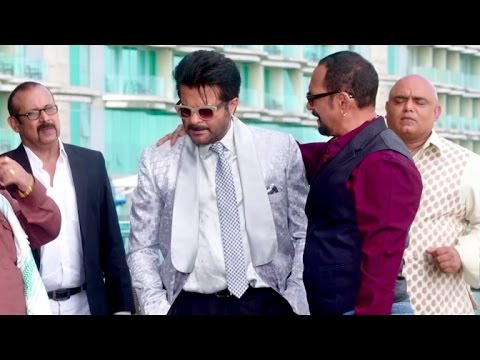 Welcome Back Comedy Scene |  Anil Kapoor, Nana Patekar, John Abraham
