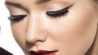 ❀♡Дневной макияж/Макияж со стрелками❀♡