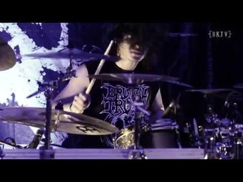 Burgerkill - Live Rehearsal 2016