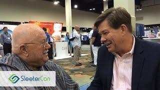 Doug Sleeter and Rick Richardson chat SleeterCon 2015