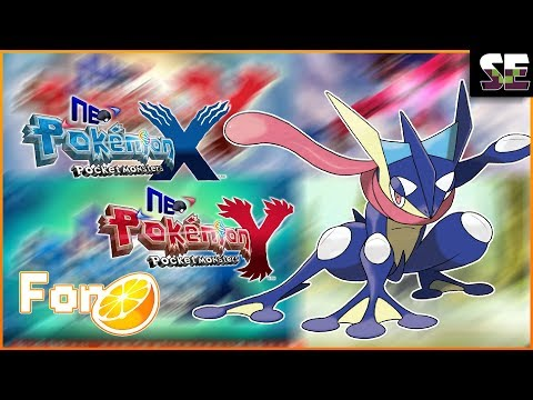 Pokemon Neo X And Neo Y V1.4 For Citra, Cia 3DS With More Changes, Great XY Hacks│Pokemoner.com