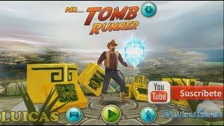 Tomb Runner Juego Gratis PC