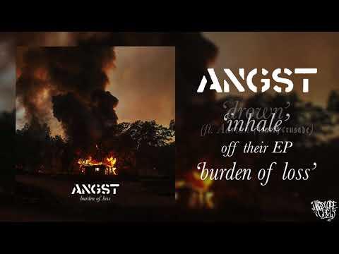 ANGST 'Burden Of Loss' (Full Stream) [HQ]