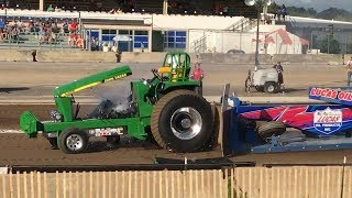 tractorpulling fail compilation #5