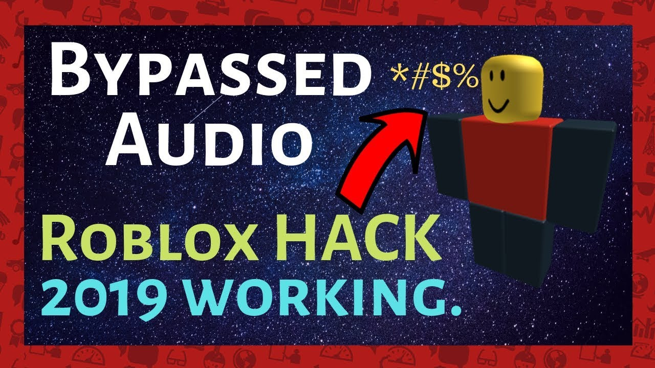 Roblox Bypassed Audio 2019 Working July New Codes In