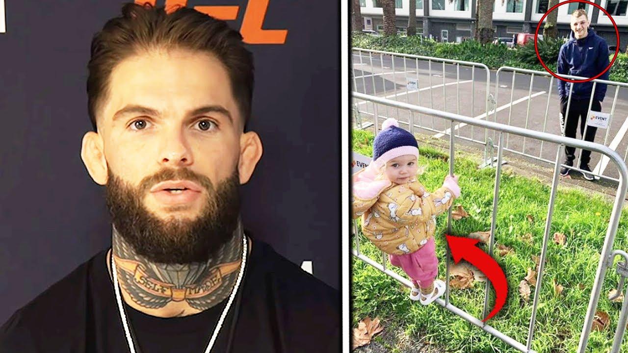 UFC fighter QUARANTINED from family, Cody Garbrandt, Dan Hooker & coach react to Dustin Poirier loss