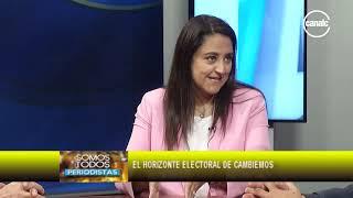 Soher El Sukaria   El horizonte electoral de Cambiemos